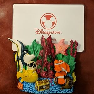 Disney Store Finding Nemo Picture Frame